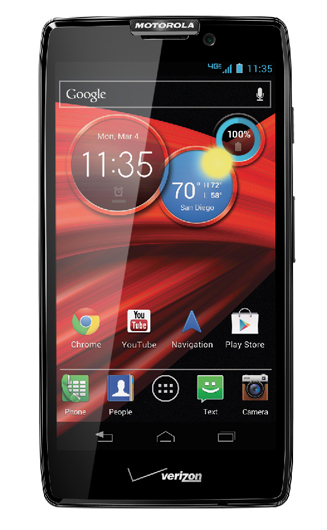 How-To: Safely Root MOTOROLA Droid Razr Maxx | One Click Root