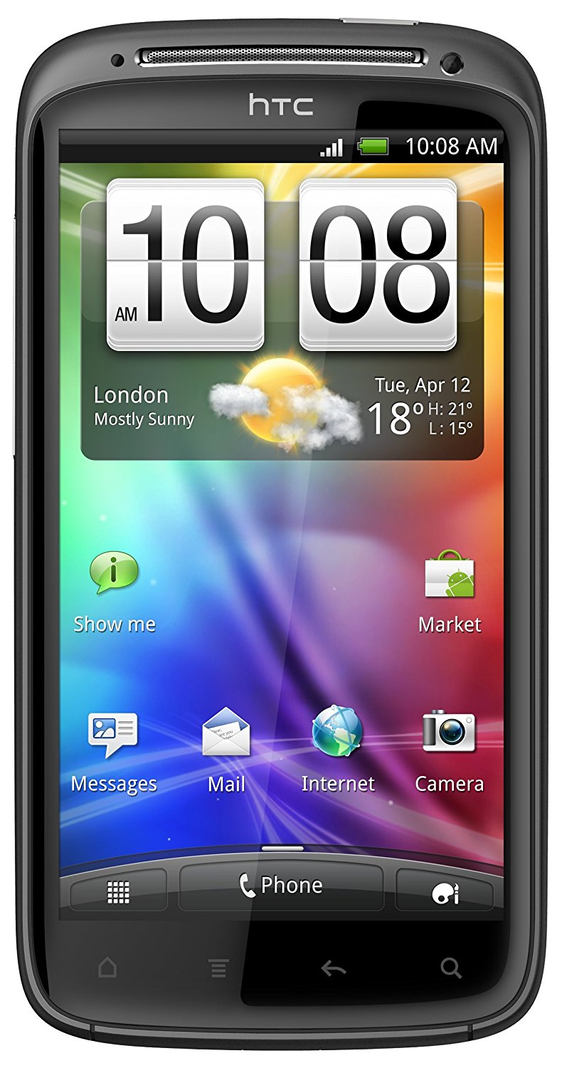 how to safely root htc sensation one click root
