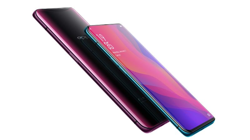 How-To: Safely Root OPPO Find X | One Click Root