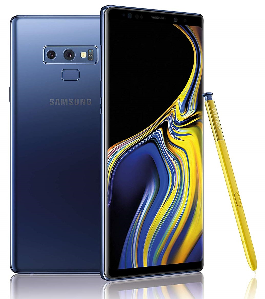 How-To: Safely Root SAMSUNG Galaxy Note 9 | One Click Root