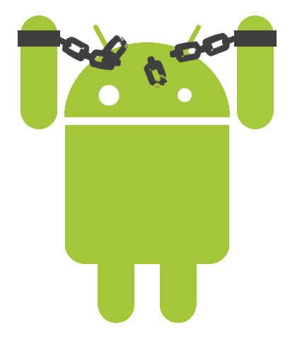 Android rooting is better than iPhone jailbreaking