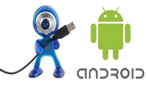 How to use your Android smartphone or tablet as a webcam