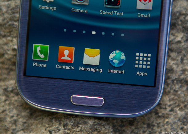 Jelly Bean update begins rolling out to Samsung Galaxy S III users in Poland