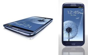 Samsung patches Galaxy S III data wipe vulnerability