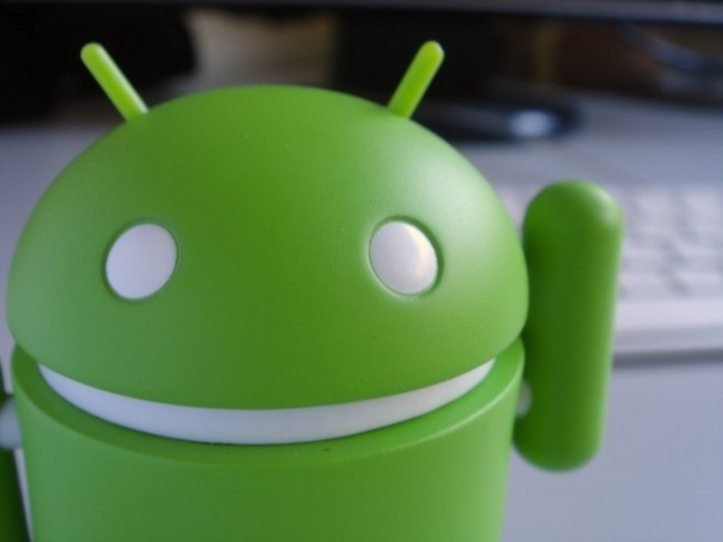 iOS and Android Now Account for 85% of World Smartphone Market