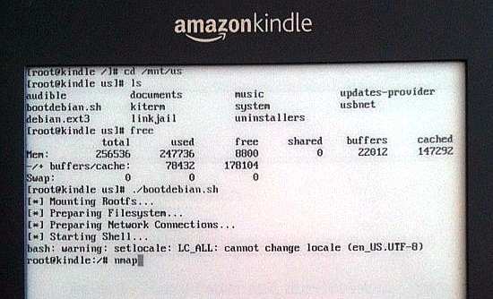 new Kindle Fire HD root allows users to access the Google Play store