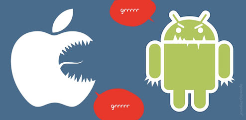 5 reasons to switch from iOS to Android
