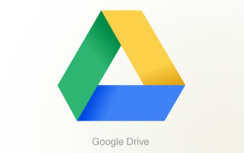 Google Drive Allows Users to Create, Edit Online Files