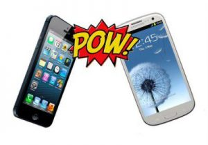 Top 8 reasons why Android is better than the iPhone 5