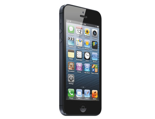 iPhone 5 sales figures disappoint, manufacturing flaws discovered