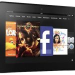 Root your Kindle Fire HD to get access to Google Play store