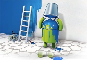 Over half a billion Android activations to-date, 1 billion total expected by 2013