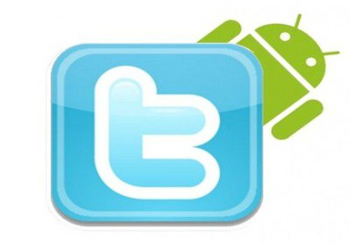 Twitter for Android gets flashy new upgrade
