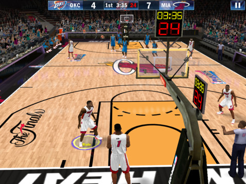 Download NBA 2K13 and enjoy
