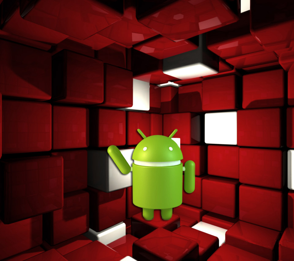 Top 5 3D Games for Android