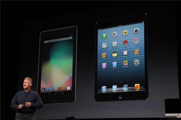 Comparing the iPad Mini versus the Nexus 7 – which tablet wins?