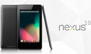 Nexus 10 rumors starting to heat up