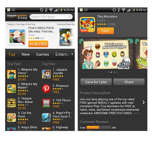 Top 5 ways to find cool apps outside of the Google Play Store