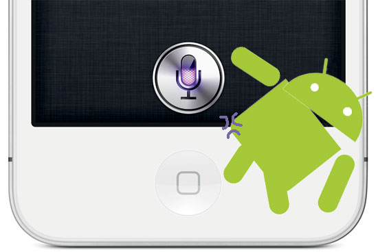 """Siri for Android"" app Maluuba now available"