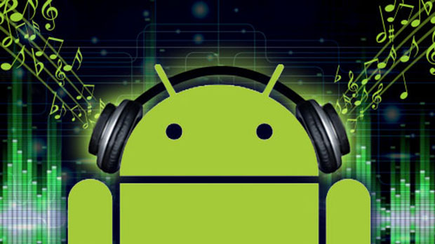 Android News / Reviews / Android Apps / Top 5 Music Apps For Android