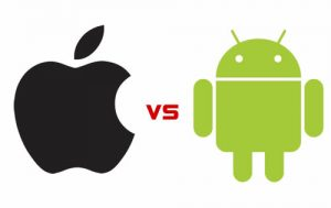 Apple iOS 6 versus Android – how do they compare?