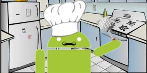 Top 5 Cooking Apps for Android