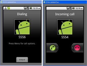 Get Smart Calling On Your Android Device