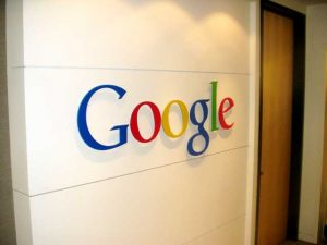 Google passes Microsoft, becomes the world's second most valuable tech company