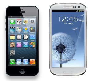 In-depth survey concludes that Galaxy S3 display is superior to iPhone 5