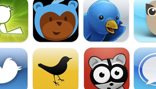 A comparison of the best Twitter apps for Android