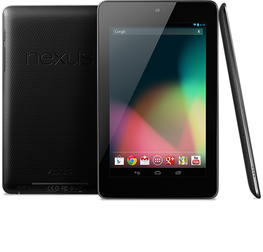 Pros and cons of rooting the Nexus 7