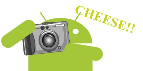 Tethering and Using Your DSLR Camera With Your Android Device