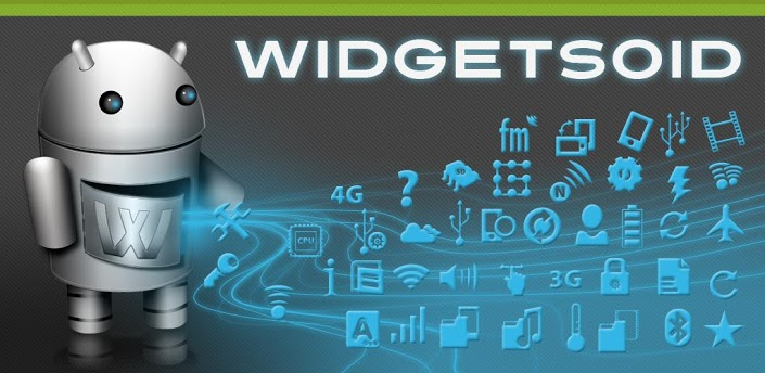 Optimizing Your Android With the Best Widgets Using Widgetsoid