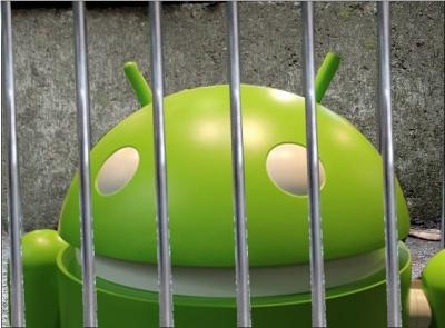 Top 5 things you can do with a rooted Android that you can't with a stock Android