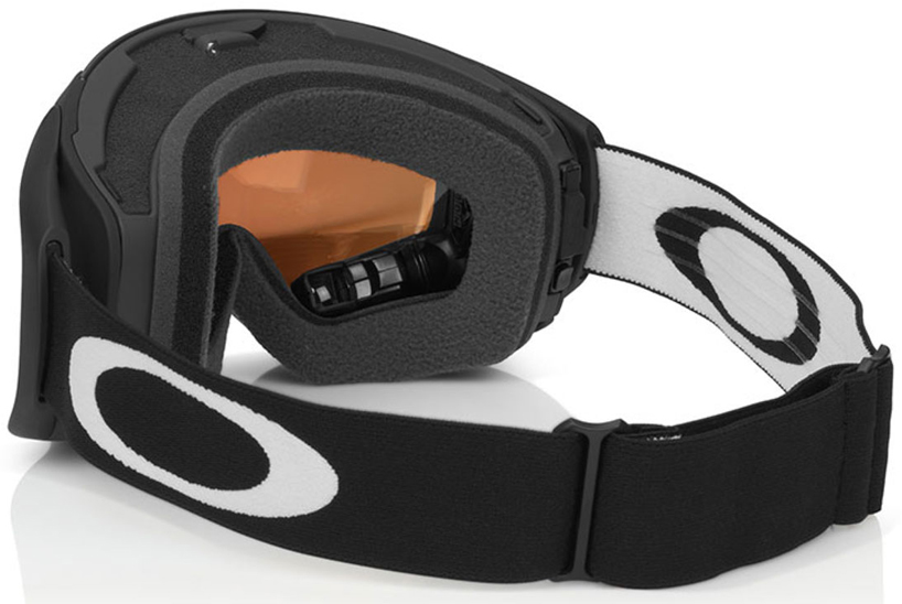 Android Ski Goggles released