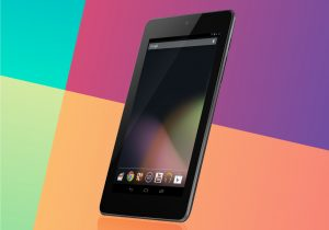 Did you buy a 16GB Nexus 7? Get a $50 refund from Google!