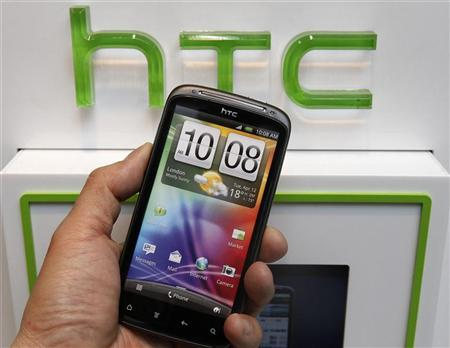 HTC has to pay Apple $6 to $8 per every phone sold