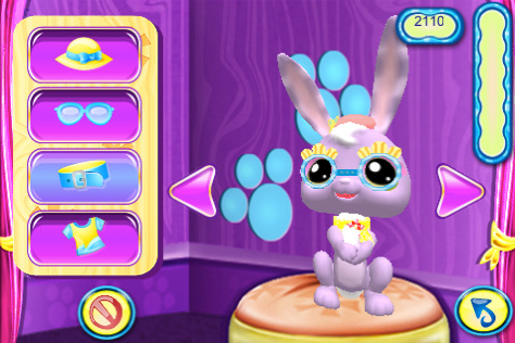 Littlest Pet Shop (Free)