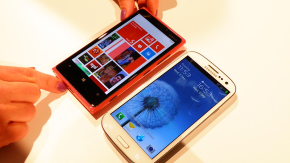 biggest Android powerhouses in the industry, the Samsung Galaxy S3