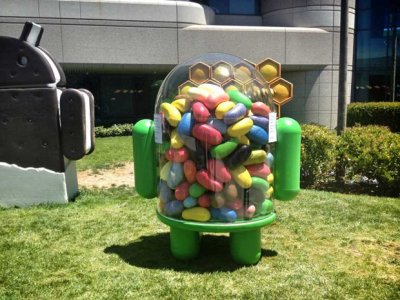 Top 5 Android 4.2 Jelly Bean Tips and Tricks