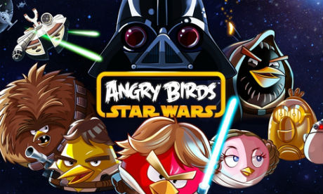 Angry Birds: Star Wars review
