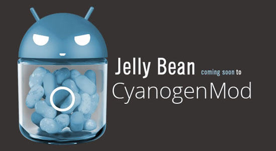 Stable CyanogenMod 10 released with Jelly Bean 4.2 – How to install it today