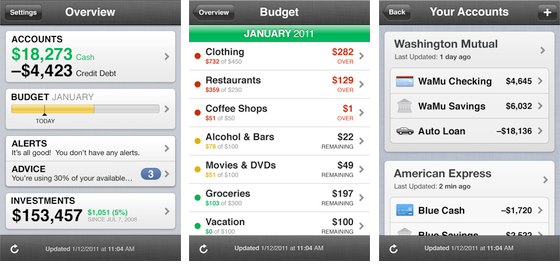 Top 5 Personal Finance Apps for Android | One Click Root