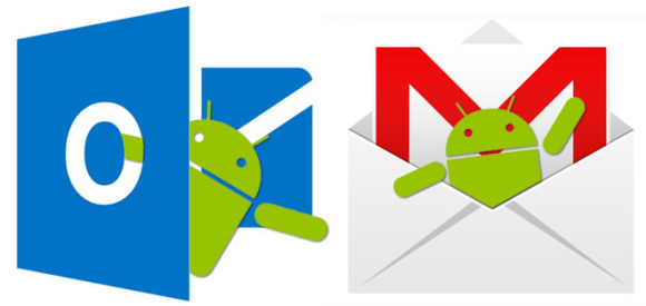 Outlook.com App versus Gmail app for Android – which one should you use?