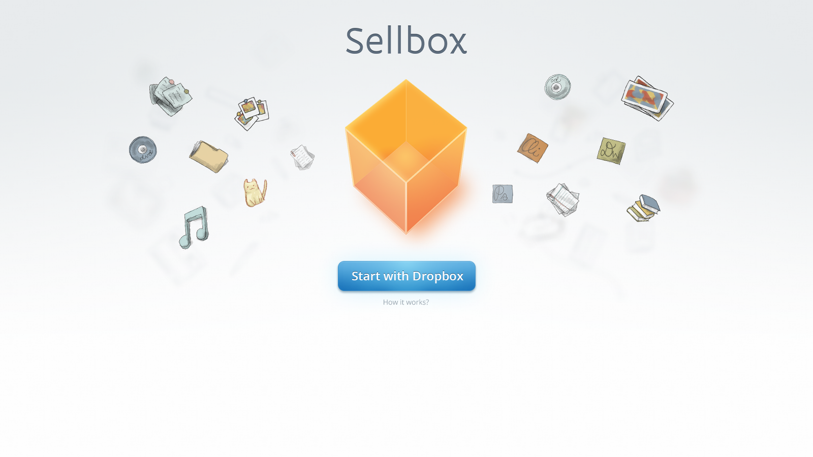 How to Make Money Online Using Sellbox