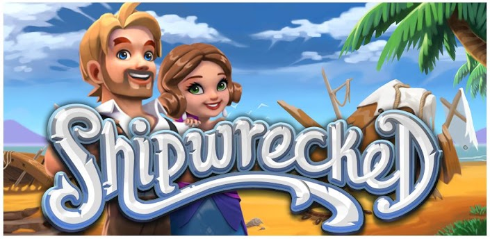 Review: Shipwrecked for Android