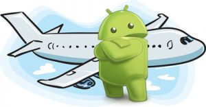 Top 4 Travel Apps for Android