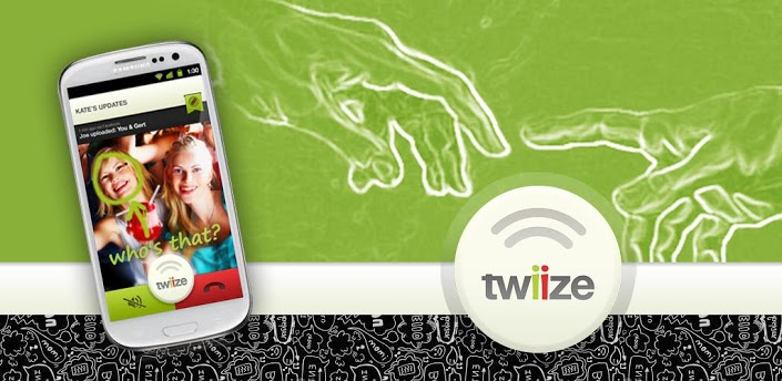 Redefine Your Phone Calls with Twiize