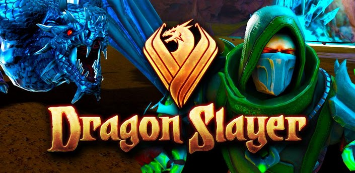 Dragon Slayer (Free)