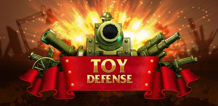 Toy Defense (Free)
